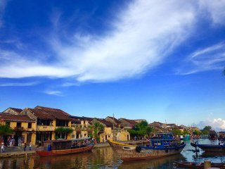 Hoi An Private Full-Day Tour from Chan May Port