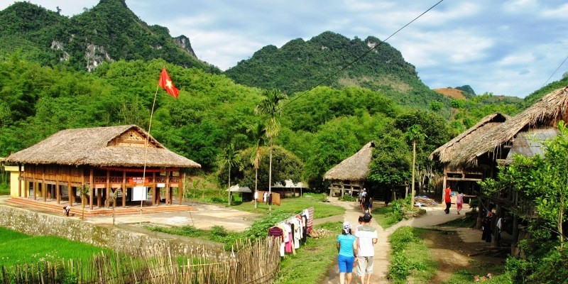 Mai Chau Village Day Tour