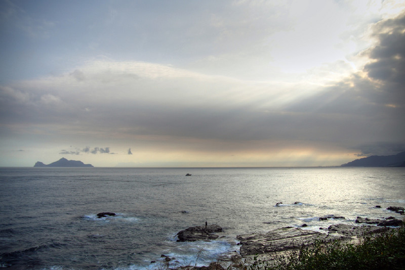 Northeast and Yilan Coast National Scenic Area