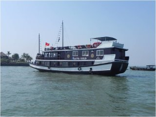 Halong Bay 1 day tour with Alova Cruise © infoyourlocalbooking