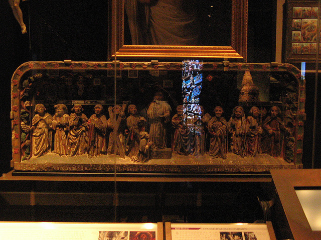 Museum of World Religions