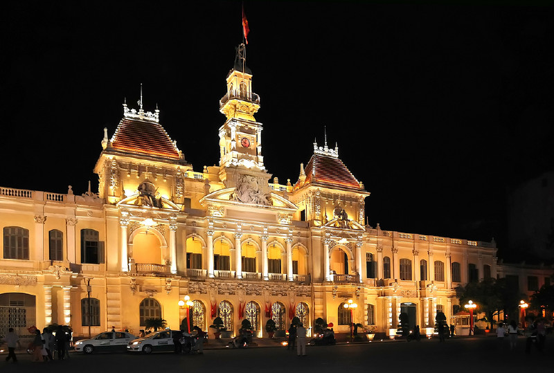 Saigon Free Walking Tours in Ho Chi Minh - Activity in Ho Chi Minh, Vietnam - Justgola