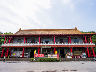 Eighteen Wang Gong Temple (Shi Ba Wang Gong/Temple of the Eighteen Lords)