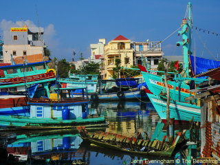 Phu Quoc 3 Days 2 Nights landscape