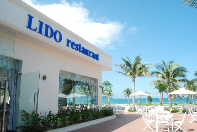 LIDO Beach Bar Danang