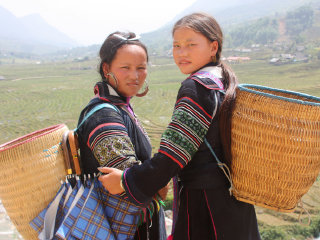 Mu Cang Chai Colorful Cultures - 5 Days 4 Nights © Asia Adventure