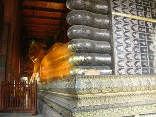 Bangkok Temple City Tour © siampdtour