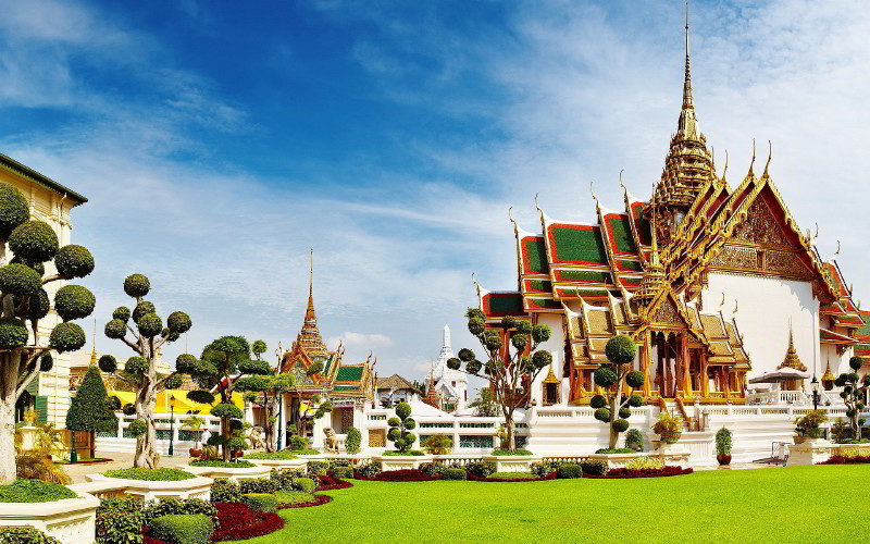 Image result for wat phra yai pattaya