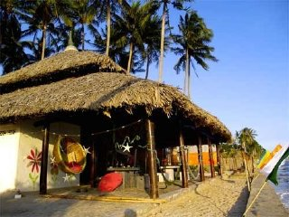 Pogo Beach Bar & Grill © Pogo Beach Bar and Restaurant
