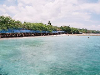 Paradise Island Park and Beach Resort