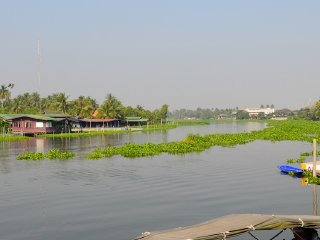 Markets & Farms of the Tha-Jeen - Experience the river's bounty