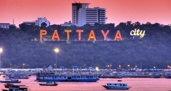 Private transfer: From Bangkok/ Suvarnbhumi Airport -  Pattaya round trip 8 hrs.limited
