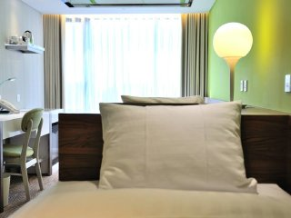 Green World Hotel - Zhonghua © Green World Hotel