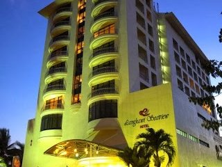 Langkawi Seaview Hotel © A Google user