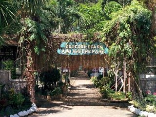 Palawan Wildlife Rescue and Conservation Center (Crocodile Farm)