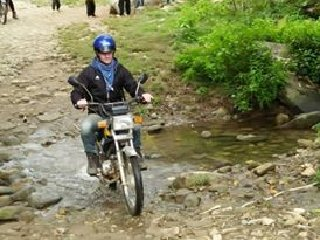 Vietnam Motorbike tour to Ha Giang- Sapa 6D7N