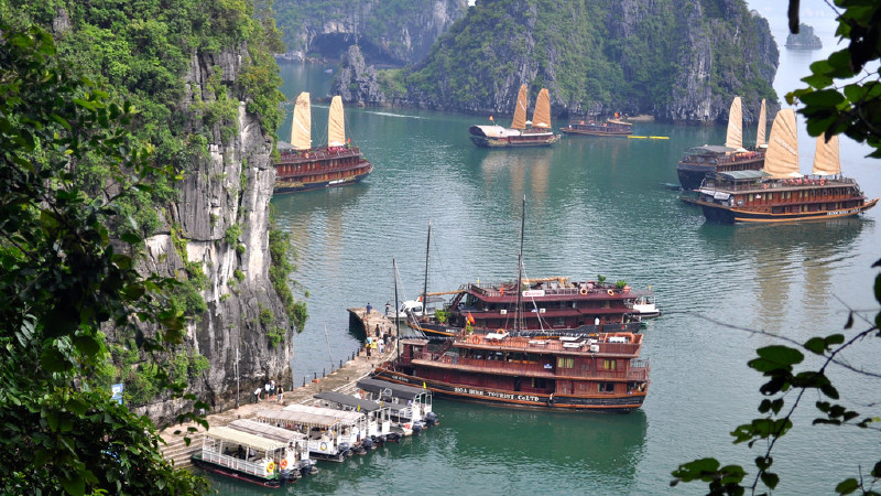Everything You Need To Know About Ha Long Bay