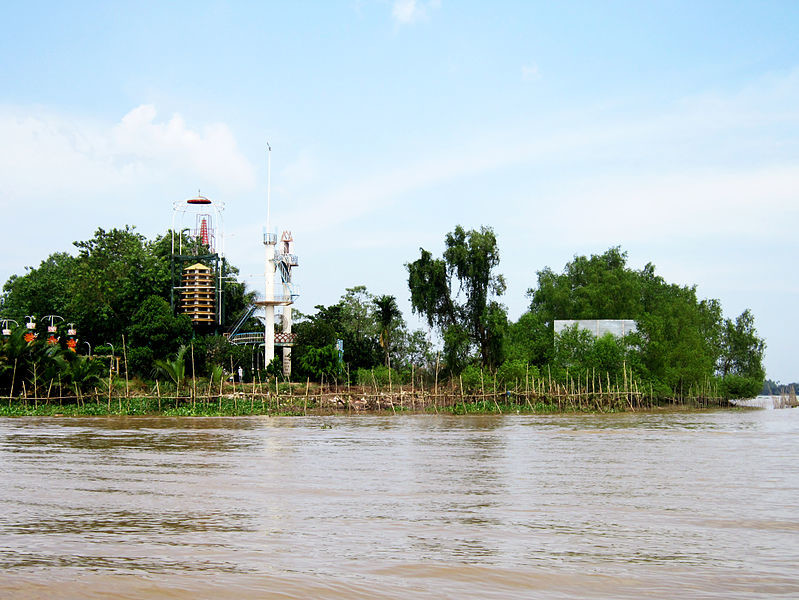 Phoenix Island (Con Phung) in Ho Chi Minh - Personal in Ho Chi Minh, Vietnam - Justgola