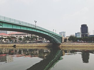 Mong Bridge