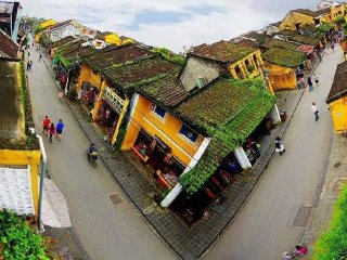 A four day itinerary for couple in Hoi An © Emily