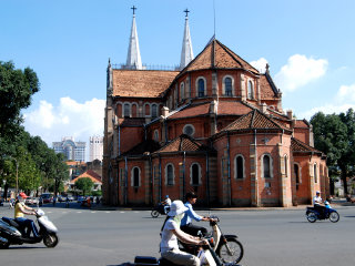 Ho Chi Minh Trip – 4 Days Itinerary © Lily