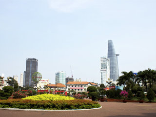 48 Hours in Ho Chi Minh City © Lily