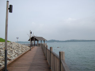 Changi Boardwalk © edwin.11