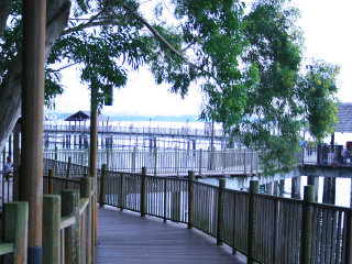 Changi Boardwalk © ridedalitnin