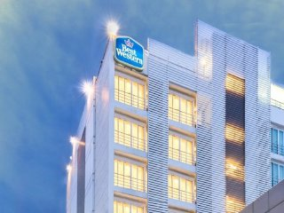 BEST WESTERN Mayfair Suites © Best Western Mayfair Suites