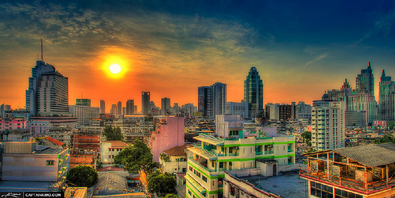 Top Cheapest Hotels in Bangkok under $25