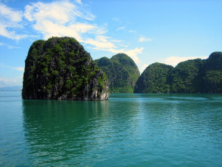 4D3N in Hanoi - Halong Bay © Lily