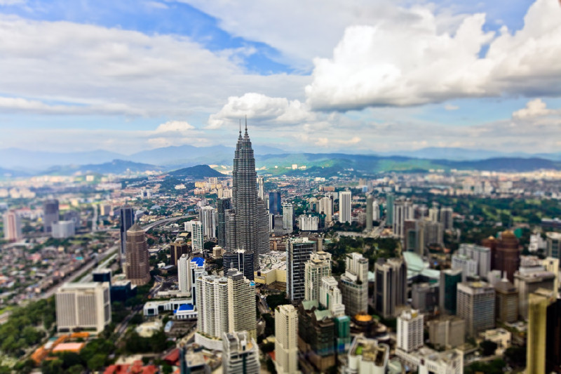 Top 5 Kualar Lumpur cheap hotels less than 25$