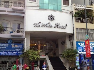 The White Hotel