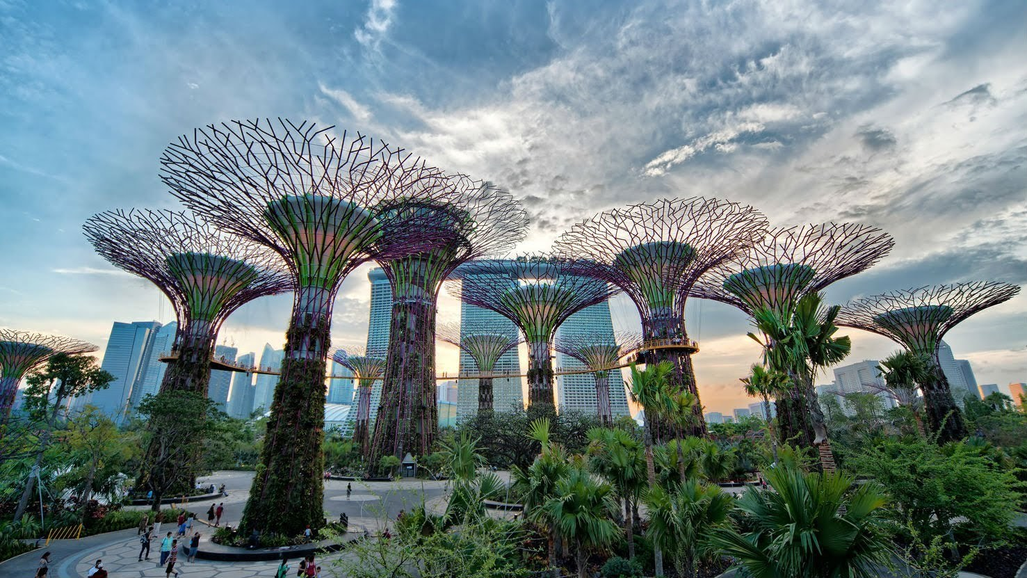 garden by the bay ticket greatworldsg - Garden By The Bay Entrance Fee Singapore