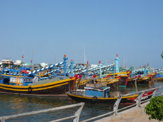 Phu Quoc Discover 5Days 4Nights © Lily