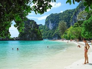 James Bond Island Tour - Krabi © phukettoursdirect