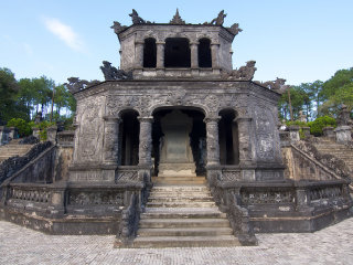 Chan May Port - Hue City Tour 1 Day