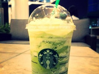 Starbucks Coffee IPH