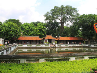 Wonderful 3-Day Hanoi Itinerary © Lily