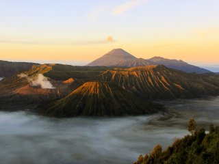 Explore Ijen Crater and Sukamade Turtles Beach 3D2N