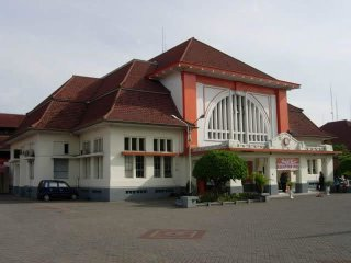 Old Surabaya Full (6-­7 Hours) © johnnywalker