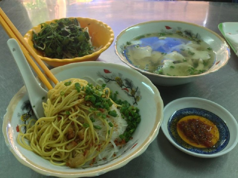 Song Nguyen restaurant