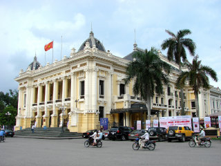 8-days Travel Itinerary in Hanoi and Northern of Vietnam
