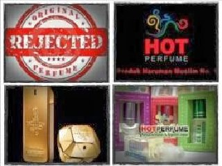 The Reject Perfume Shop,Langkawi