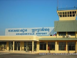 Sihanoukville International Airport