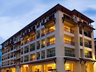 City Inn Vientiane Hotel © A Google user