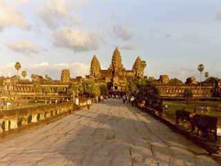 Siem Reap: Angkor Grand Circuit Day Tour © Lily