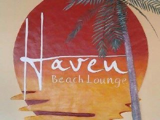 Haven Bar © Haven Beach Lounge & Grill