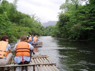 Cuc Phuong National Park © Green Trail Tours
