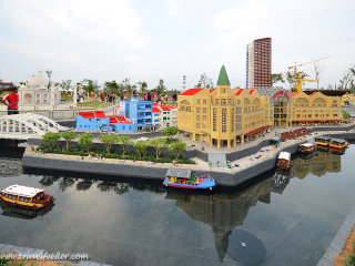 How To Travel To Legoland From Singapore